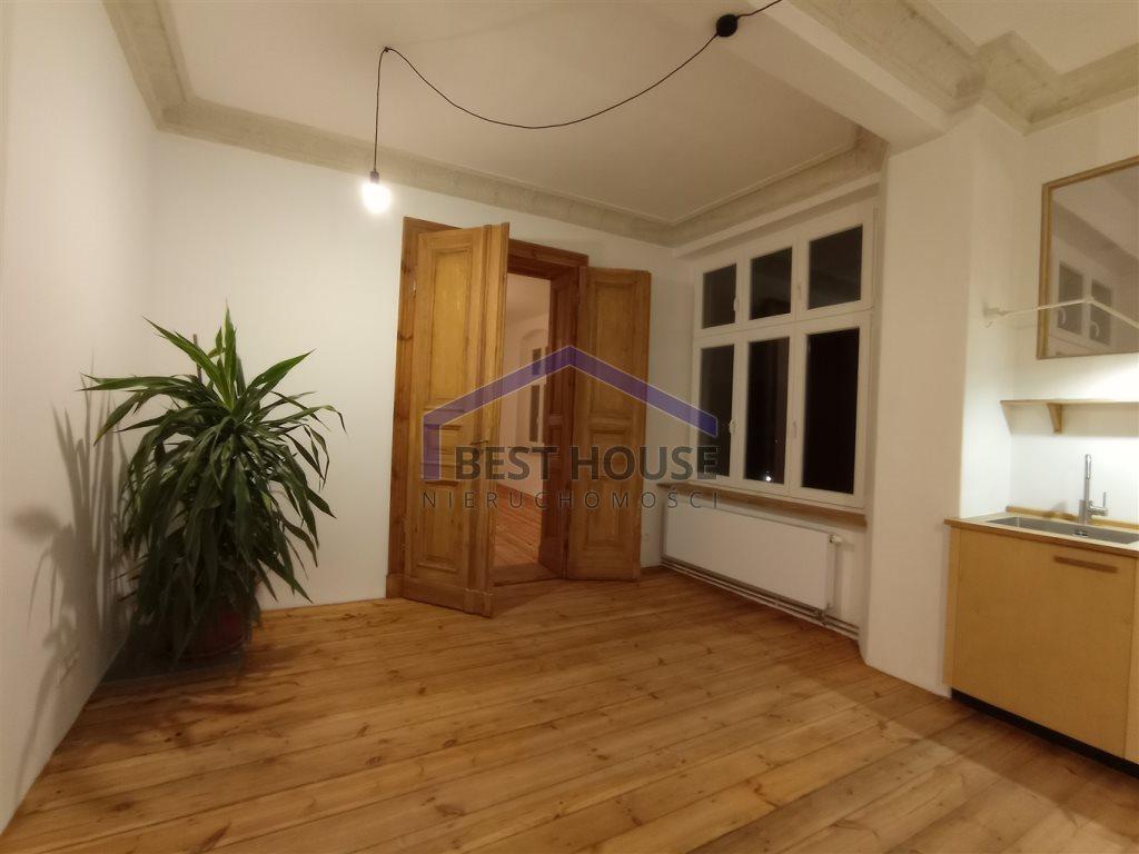 Mieszkanie trzypokojowe na sprzedaż Wrocław, Krzyki, Huby, Gliniana, 72m2, wyremontowane  72m2 Foto 3