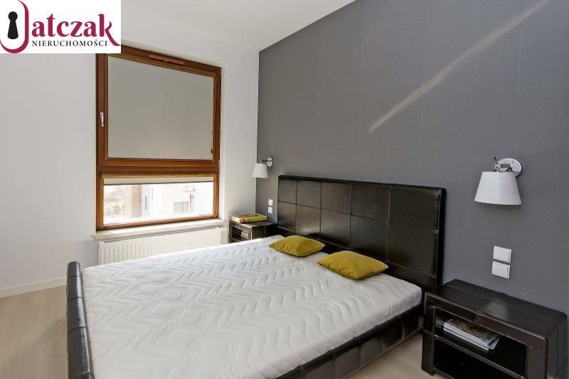 Mieszkanie dwupokojowe na wynajem Gdańsk, Wrzeszcz, GARNIZON, SZYMANOWSKIEGO KAROLA  45m2 Foto 6