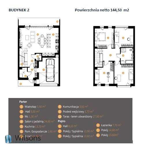 Dom na sprzedaż Łomianki, Prochownia  145m2 Foto 5