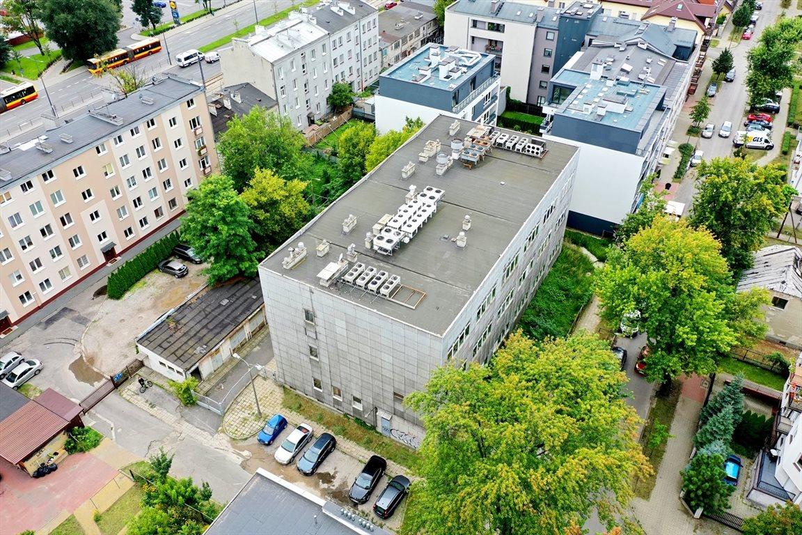 Lokal użytkowy na sprzedaż Warszawa, Praga-Południe, ul. Augustyna Kordeckiego  2600m2 Foto 10