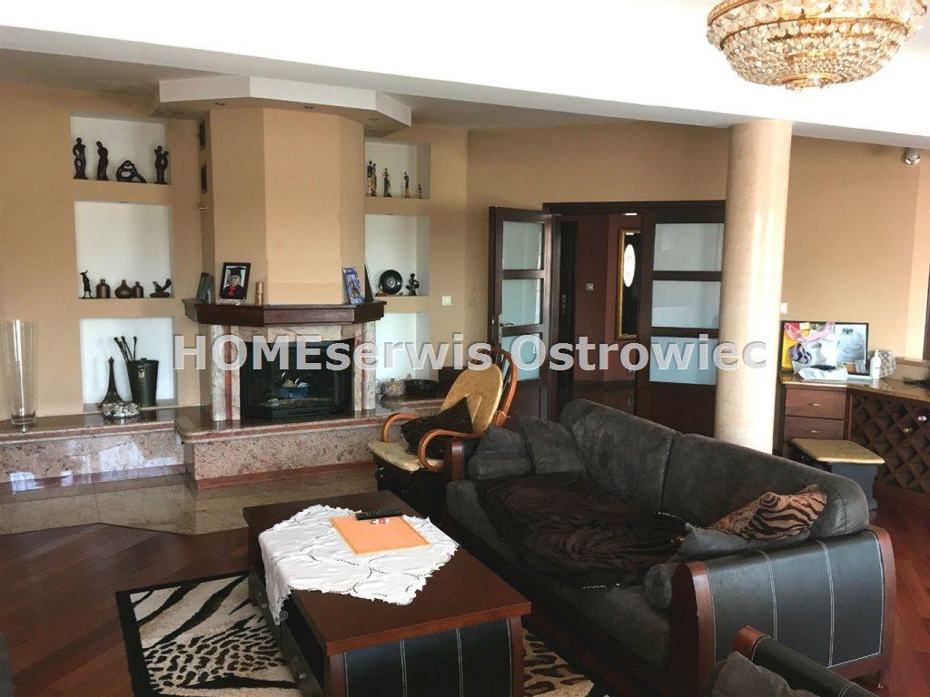 Dom na sprzedaż Ostrowiec Świętokrzyski  320m2 Foto 12