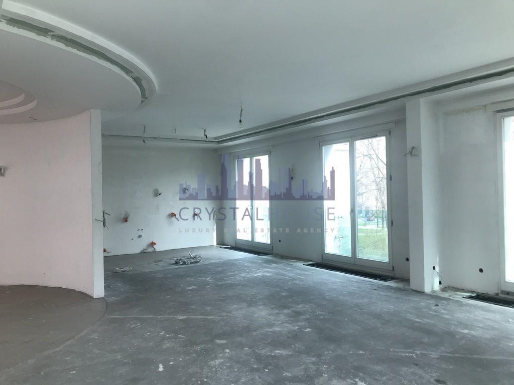Mieszkanie trzypokojowe na sprzedaż Warszawa, Bielany, Grębałowska  189m2 Foto 6