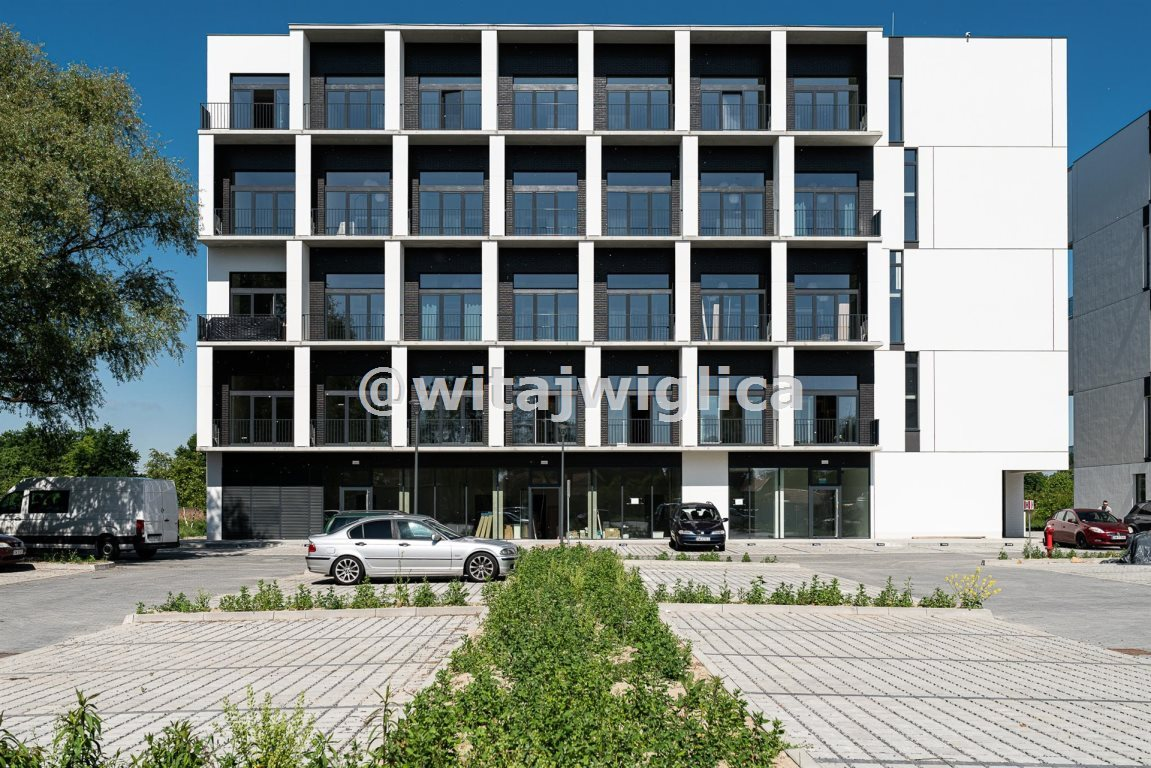 Mieszkanie dwupokojowe na sprzedaż Wrocław, Fabryczna, Strachowice, Władysława Zarembowicza  23m2 Foto 6