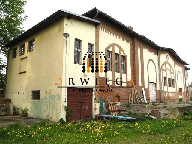 Lokal użytkowy na sprzedaż Gorzów Wielkopolski, Zawarcie  1109m2 Foto 5