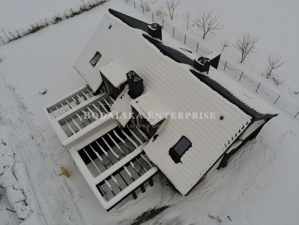 Dom na sprzedaż Panieńszczyzna, Warszawska  117m2 Foto 11