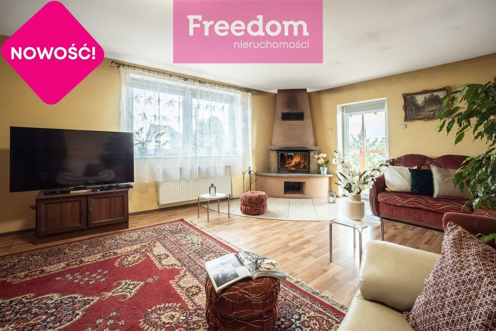 Dom na sprzedaż Biała, Zgierska  140m2 Foto 3