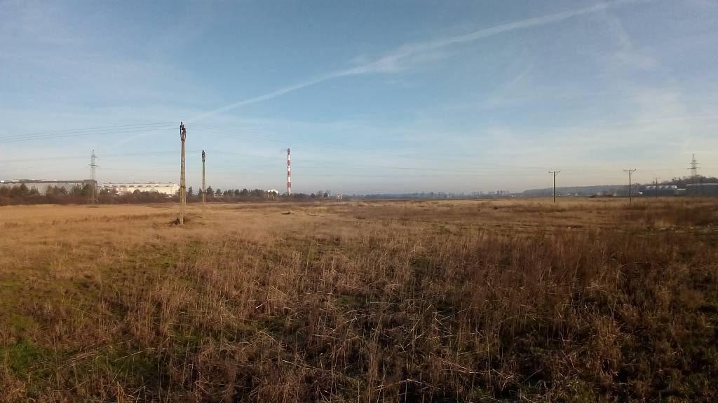 Działka przemysłowo-handlowa na sprzedaż Bolechowo, Poligonowa  59400m2 Foto 3