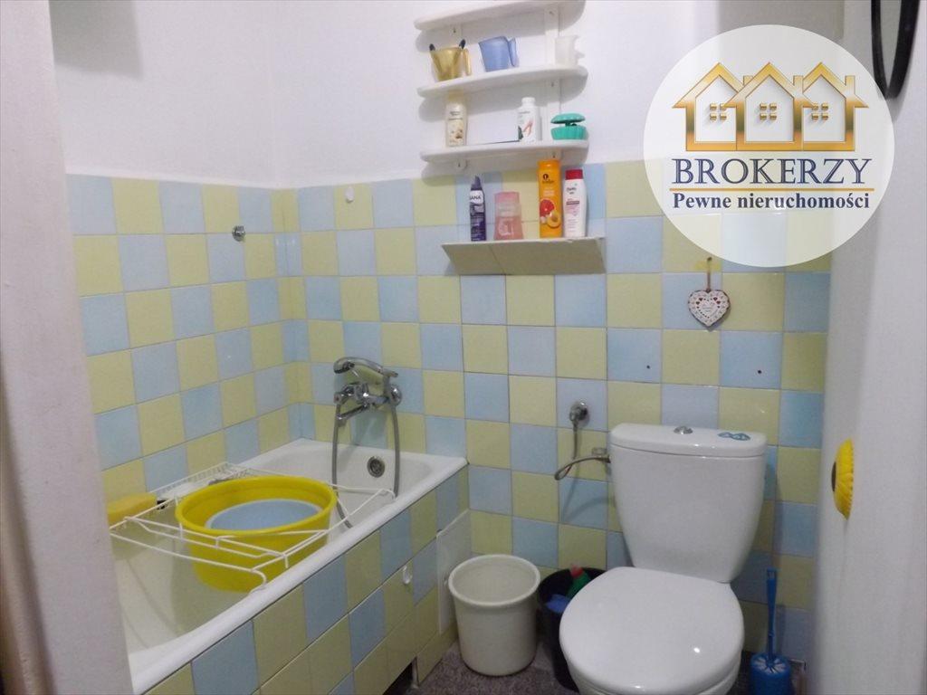 Mieszkanie dwupokojowe na sprzedaż Koszalin  43m2 Foto 7