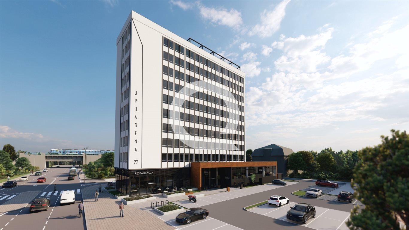 Lokal użytkowy na wynajem Gdańsk, Wrzeszcz  95m2 Foto 1