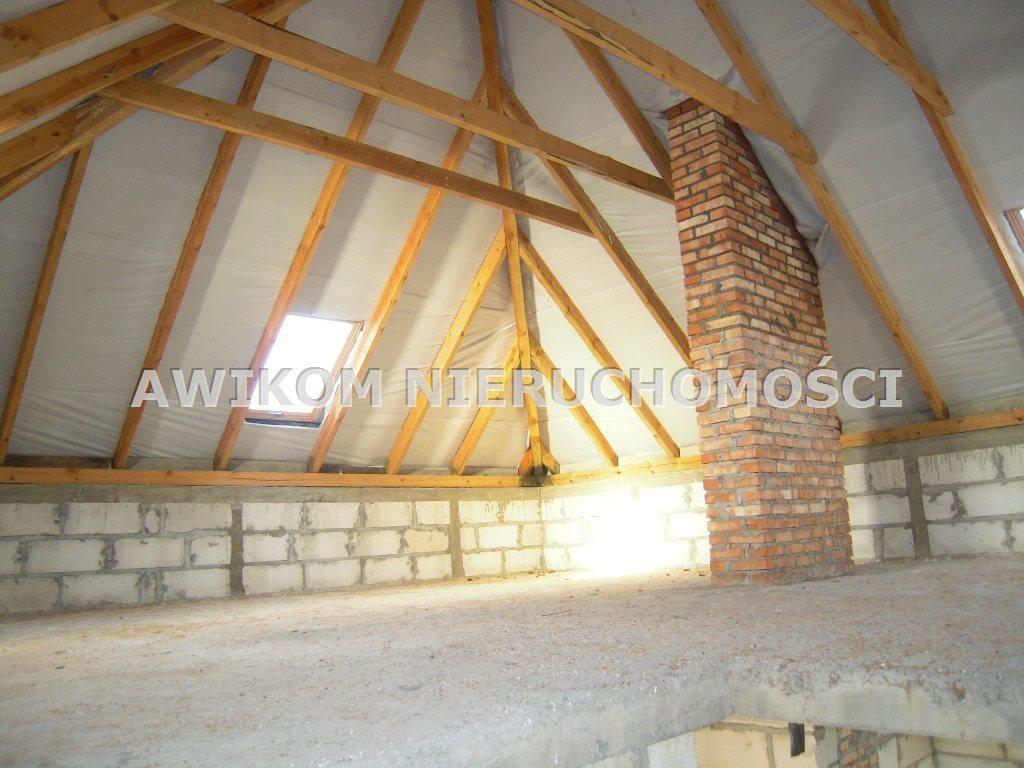 Dom na sprzedaż Franciszków  160m2 Foto 7