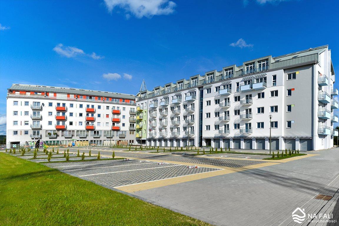 Mieszkanie trzypokojowe na sprzedaż Koszalin, Panorama  87m2 Foto 2