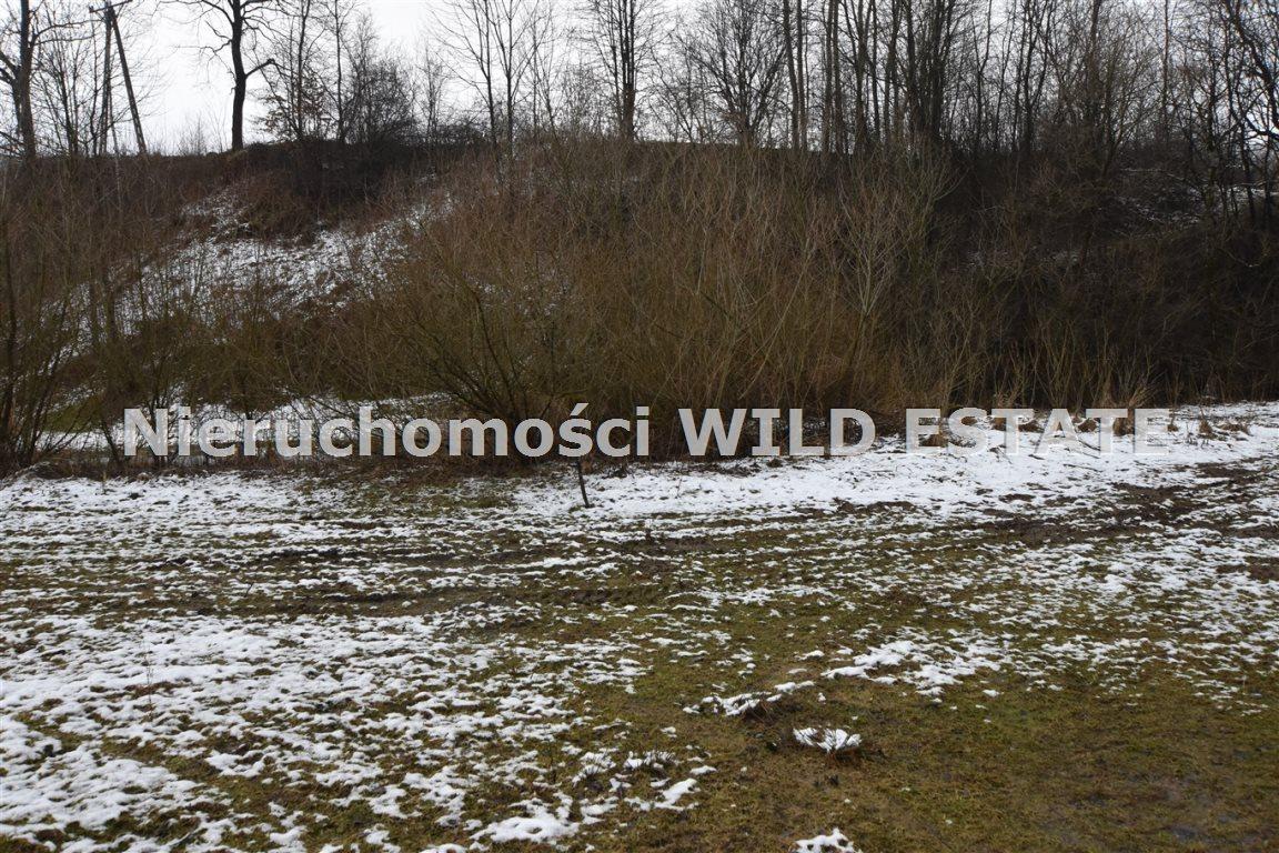 Działka rolna na sprzedaż Olszanica, Paszowa  3891m2 Foto 6