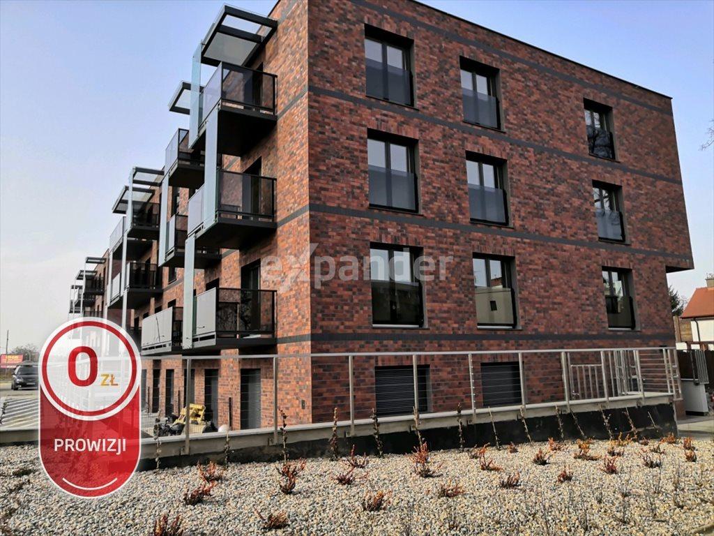 Mieszkanie trzypokojowe na sprzedaż Wrocław, Tarnogaj  51m2 Foto 4