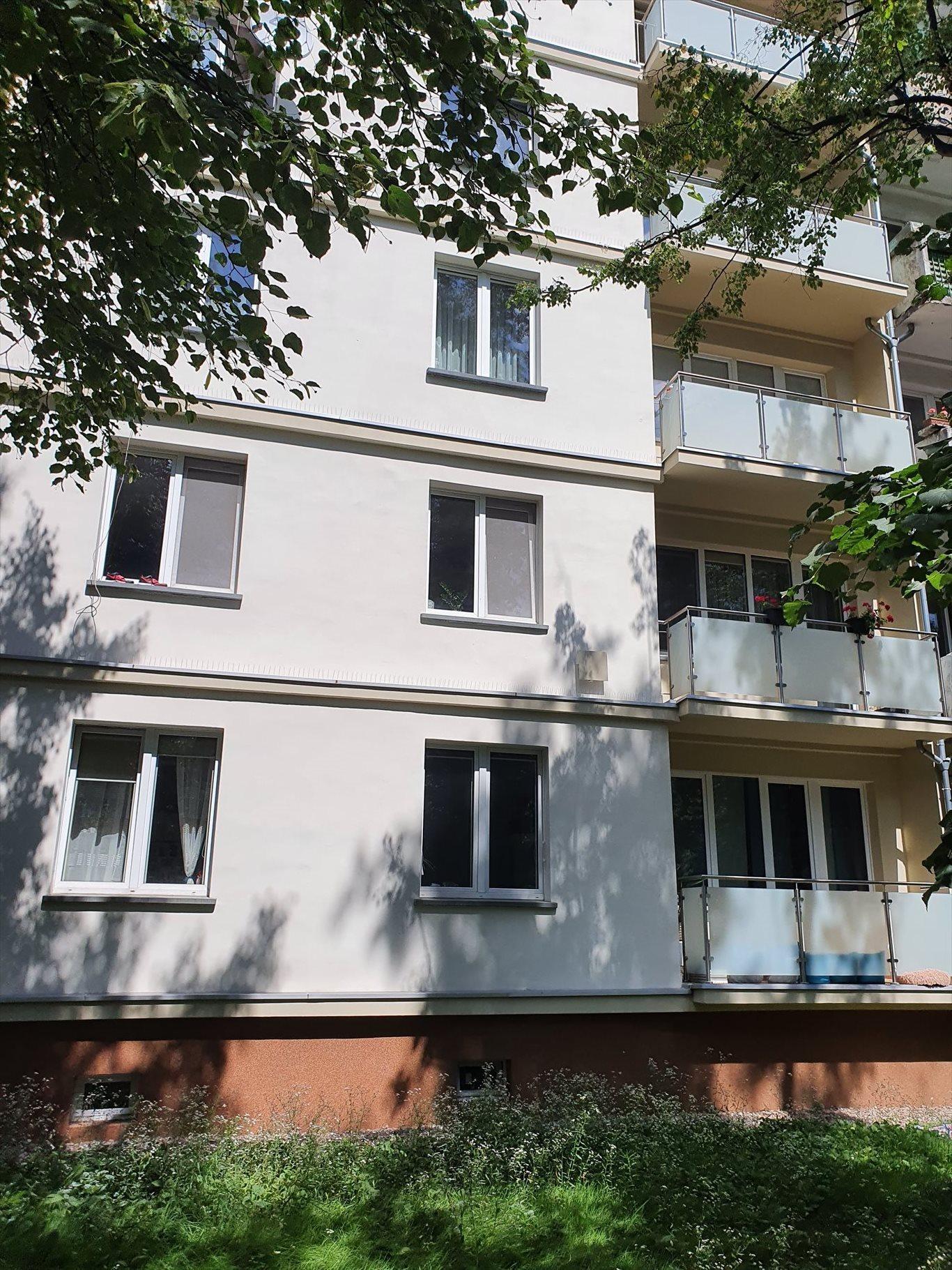 Mieszkanie trzypokojowe na sprzedaż Wrocław, Stare Miasto, Kościuszki 46  60m2 Foto 11
