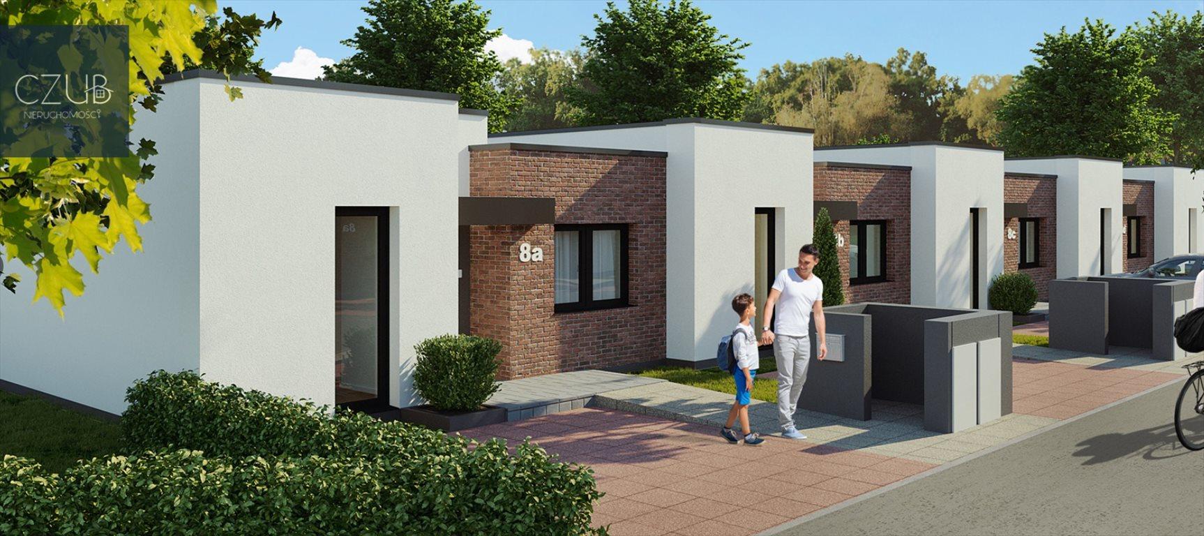Dom na sprzedaż Gwiazdowo  63m2 Foto 6