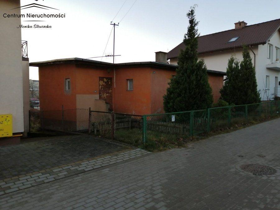 Dom na sprzedaż Charzykowy, Różana  47m2 Foto 8