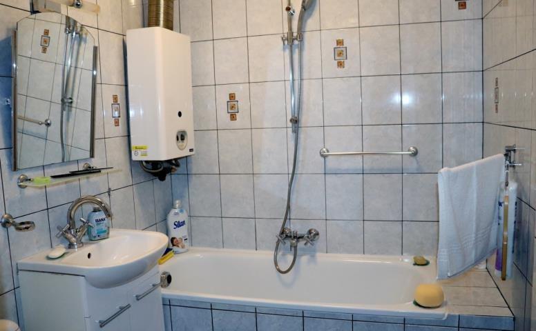 Mieszkanie dwupokojowe na sprzedaż Kraków, Krowodrza, Łobzów, Mazowiecka  51m2 Foto 6