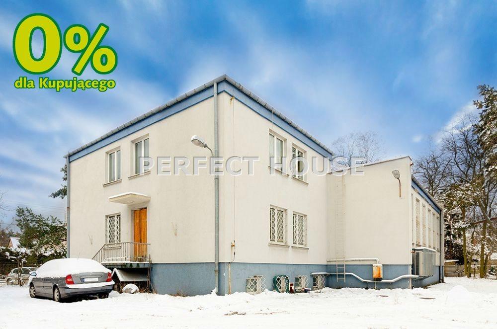 Lokal użytkowy na sprzedaż Warszawa, Wawer, Derkaczy  429m2 Foto 2