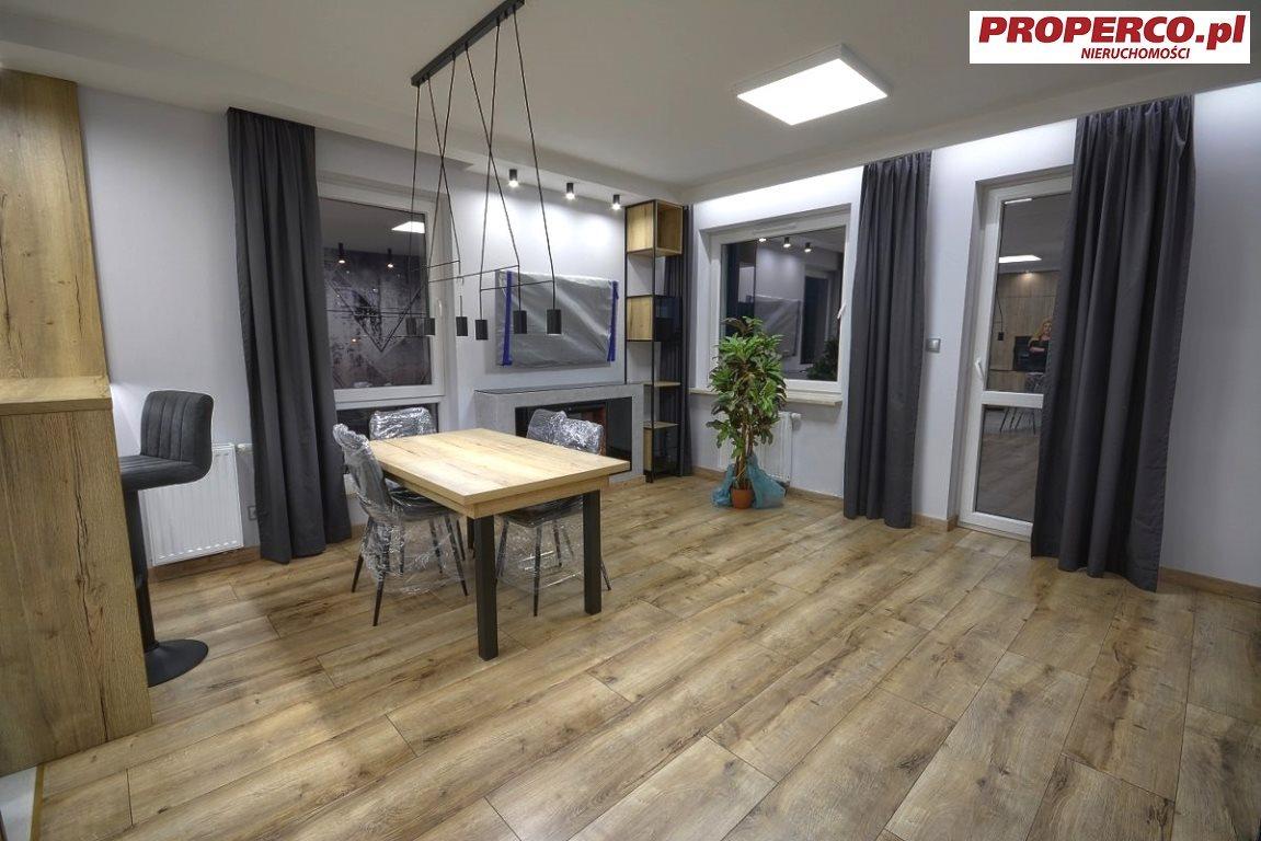 Mieszkanie dwupokojowe na wynajem Kielce, Czarnów, Lecha  50m2 Foto 1
