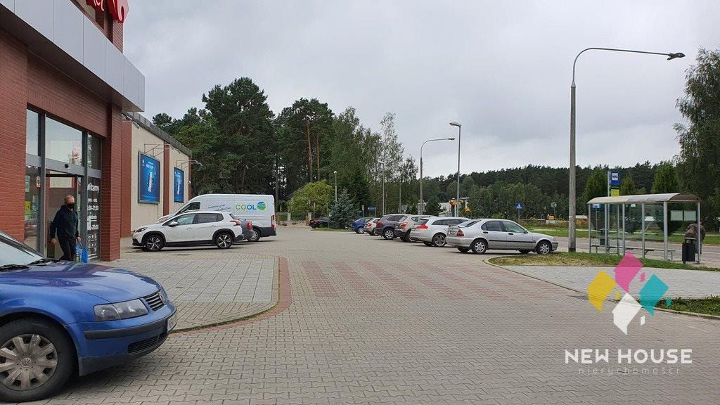 Lokal użytkowy na wynajem Olsztyn, Narcyzowa  140m2 Foto 6