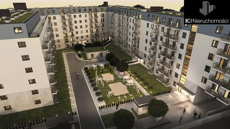Mieszkanie dwupokojowe na sprzedaż Poznań, Malta, Katowicka  33m2 Foto 3
