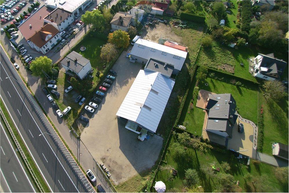 Lokal użytkowy na sprzedaż Bielsko-Biała  3688m2 Foto 2