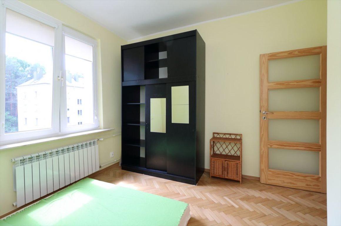 Mieszkanie dwupokojowe na wynajem Warszawa, Rembertów, Admiralska  50m2 Foto 6