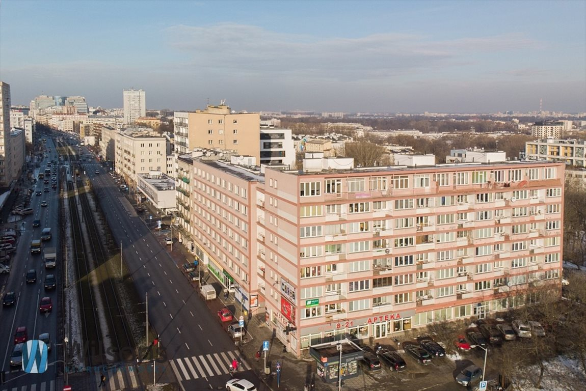 Mieszkanie dwupokojowe na sprzedaż Warszawa, Mokotów, Puławska  41m2 Foto 2