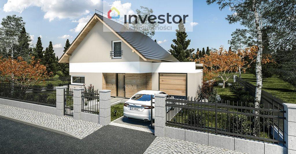 Dom na sprzedaż Kędzierzyn-Koźle  129m2 Foto 1