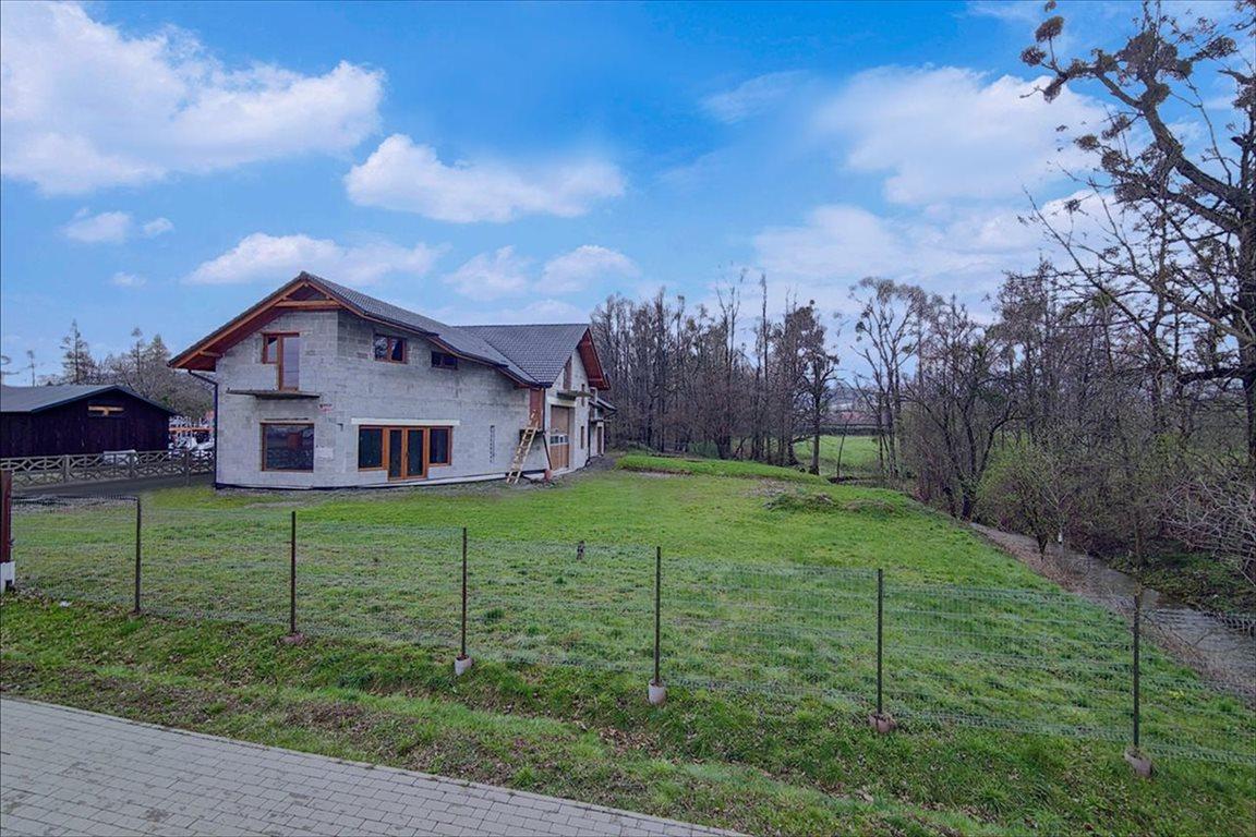 Dom na sprzedaż Jaworze, Jaworze  369m2 Foto 13