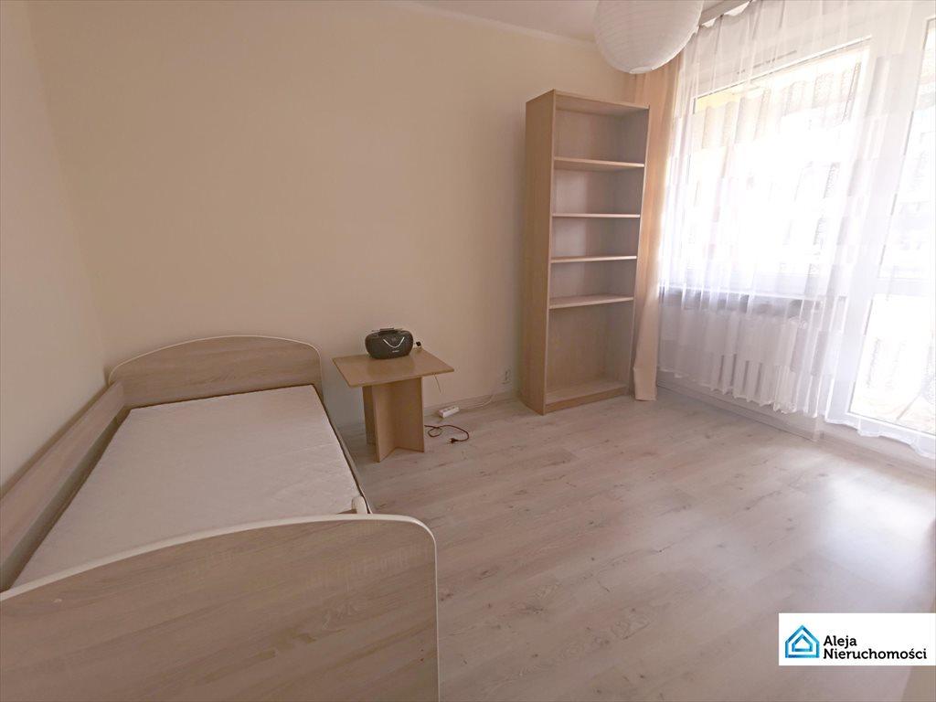 Mieszkanie dwupokojowe na wynajem Częstochowa, T. Zana  36m2 Foto 5