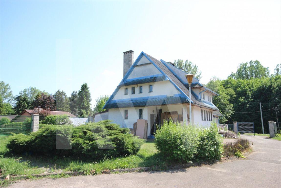 Lokal użytkowy na sprzedaż Boguchwałowice, Nadbrzeżna  318m2 Foto 1