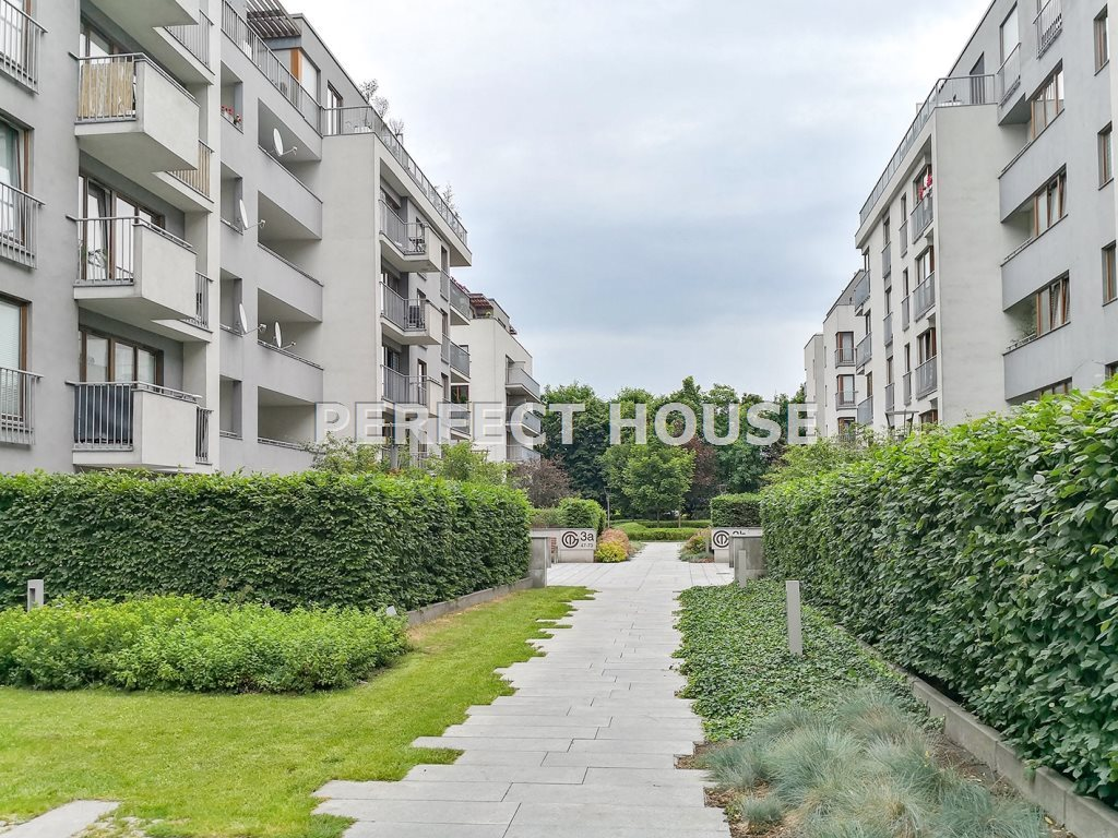 Mieszkanie dwupokojowe na wynajem Poznań, Centrum  47m2 Foto 9