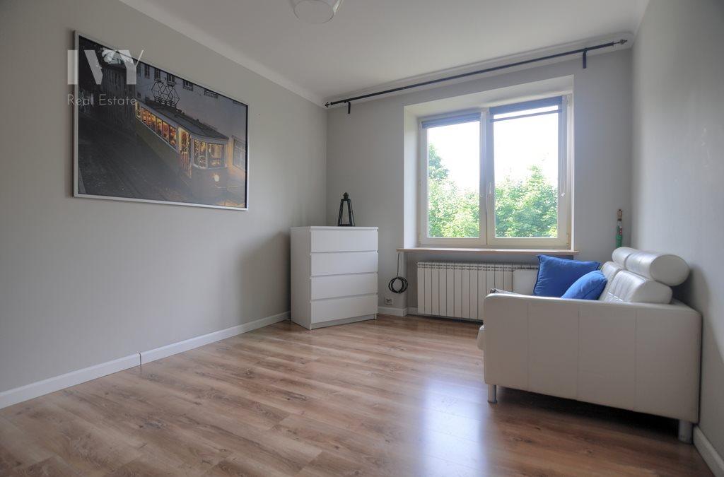Mieszkanie dwupokojowe na sprzedaż Warszawa, Mokotów, Stary Mokotów, Jarosława Dąbrowskiego  32m2 Foto 1