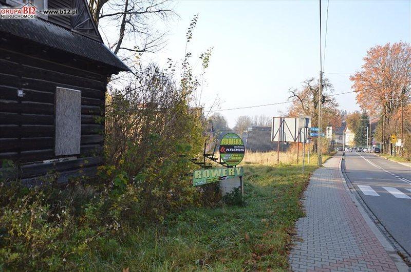 Działka budowlana na sprzedaż Nowy Targ, Kowaniec, Kowaniec  2684m2 Foto 1