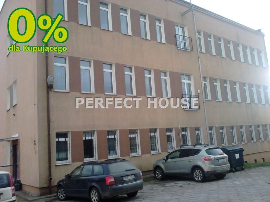 Lokal użytkowy na sprzedaż Bartoszyce  881m2 Foto 3