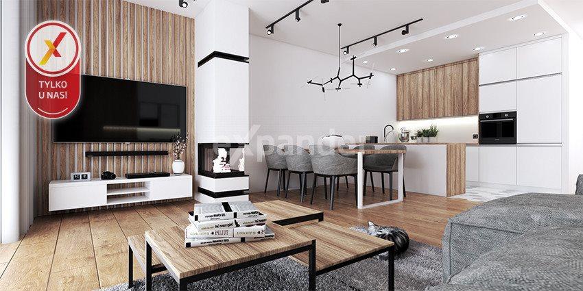 Mieszkanie czteropokojowe  na sprzedaż Lubin  115m2 Foto 9