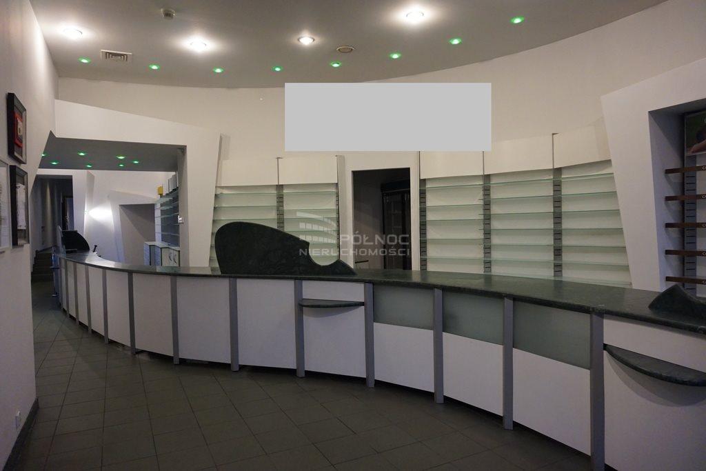 Lokal użytkowy na wynajem Pabianice, Sklep, gabinety, kancelaria, dobra lokalizacja  236m2 Foto 11