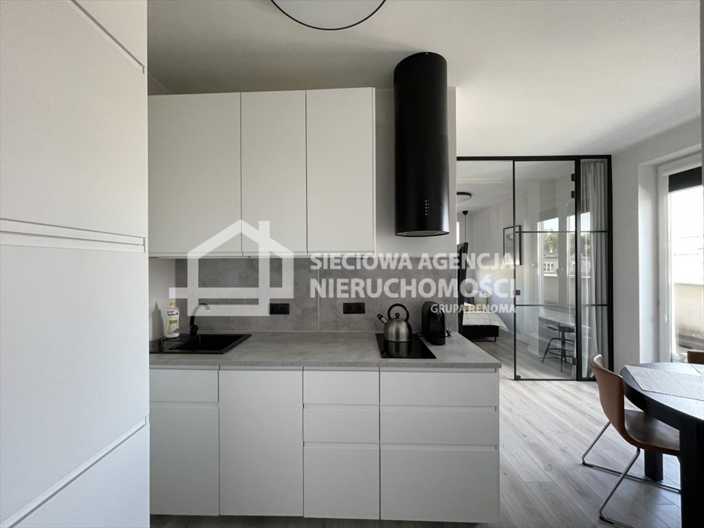 Mieszkanie trzypokojowe na wynajem Gdynia, Śródmieście, Jana Kilińskiego  31m2 Foto 6