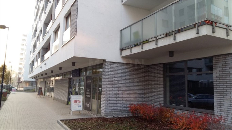 Lokal użytkowy na sprzedaż Warszawa, Wola, ul. Józefa Sowińskiego  105m2 Foto 3