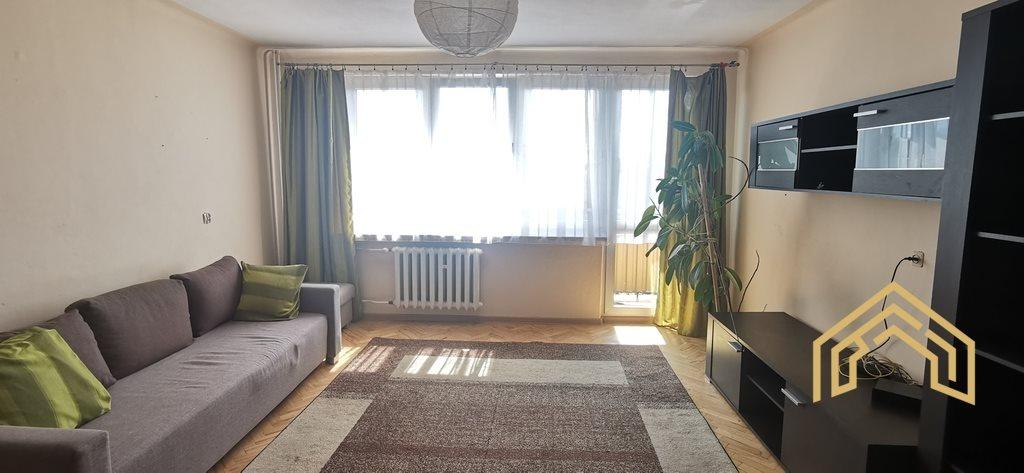 Mieszkanie dwupokojowe na sprzedaż Rzeszów, gen. Leopolda Okulickiego  44m2 Foto 3