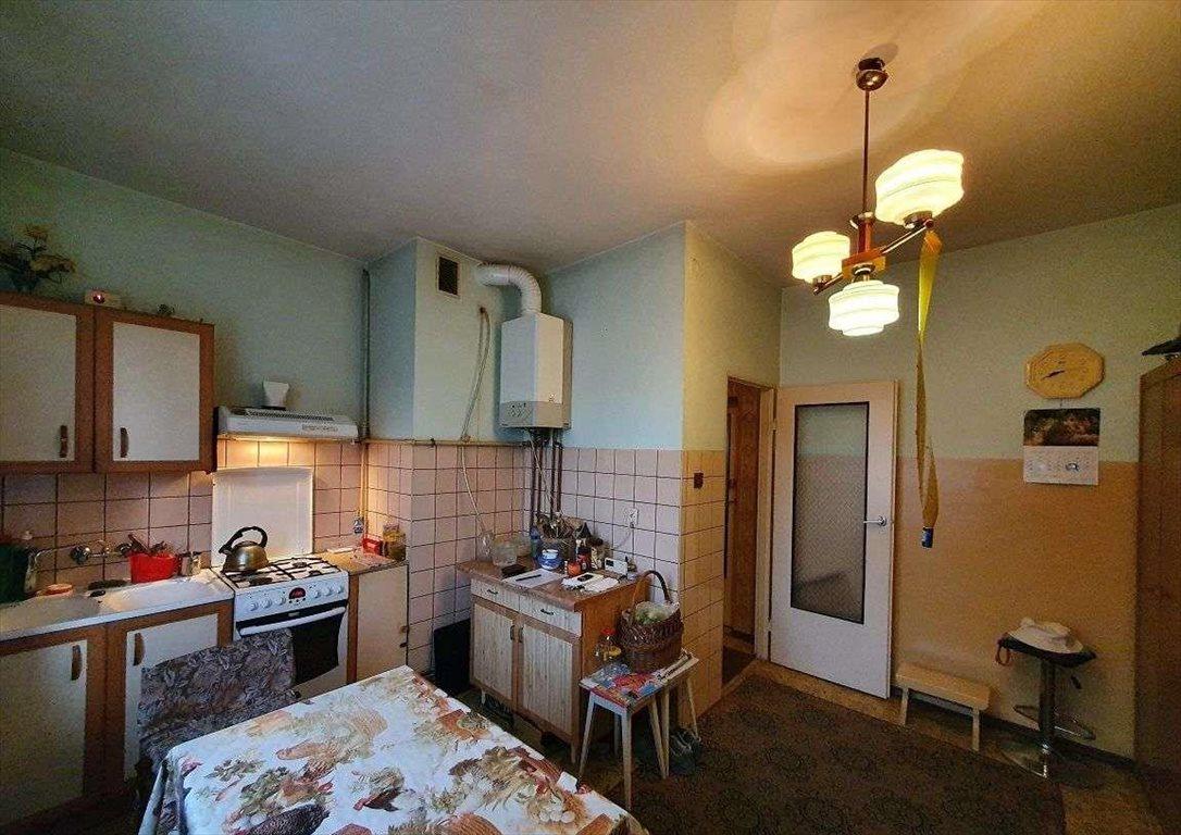 Mieszkanie dwupokojowe na sprzedaż Stargard, Kluczewo, Kolejowa 4  55m2 Foto 7