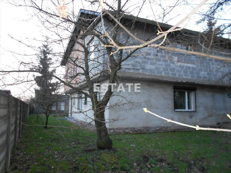 Dom na sprzedaż Łódź, Bałuty, Romanów  200m2 Foto 1