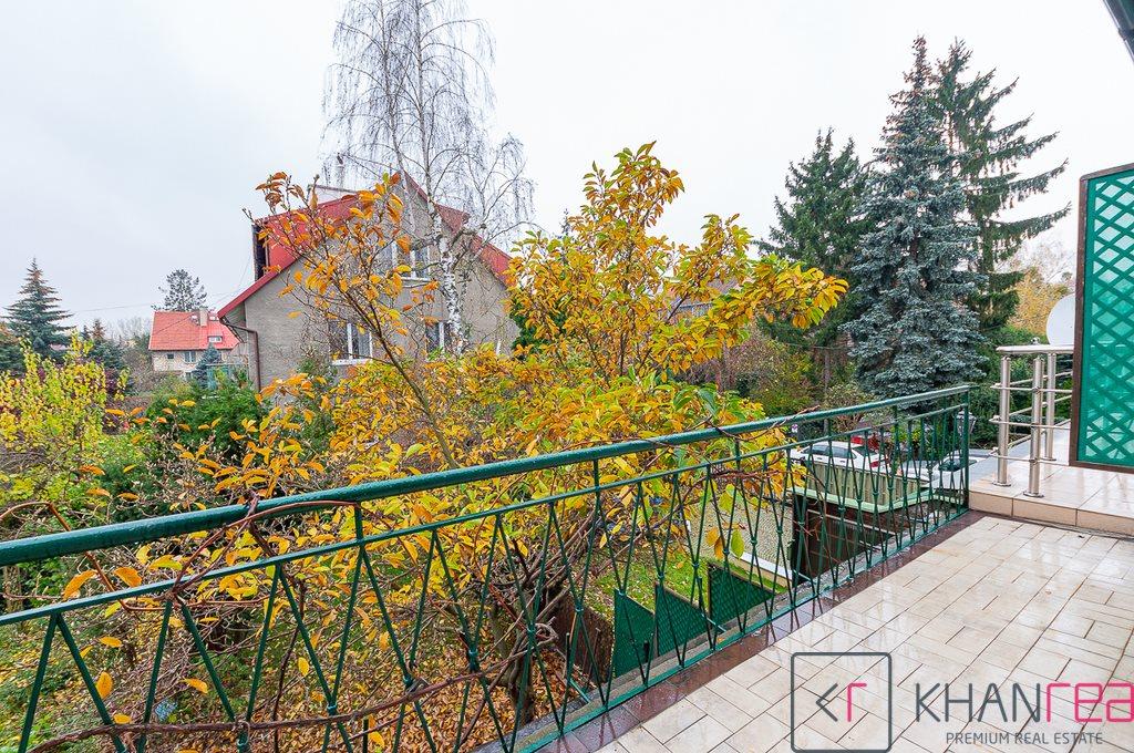 Dom na wynajem Warszawa, Mokotów, Sadyba  150m2 Foto 1