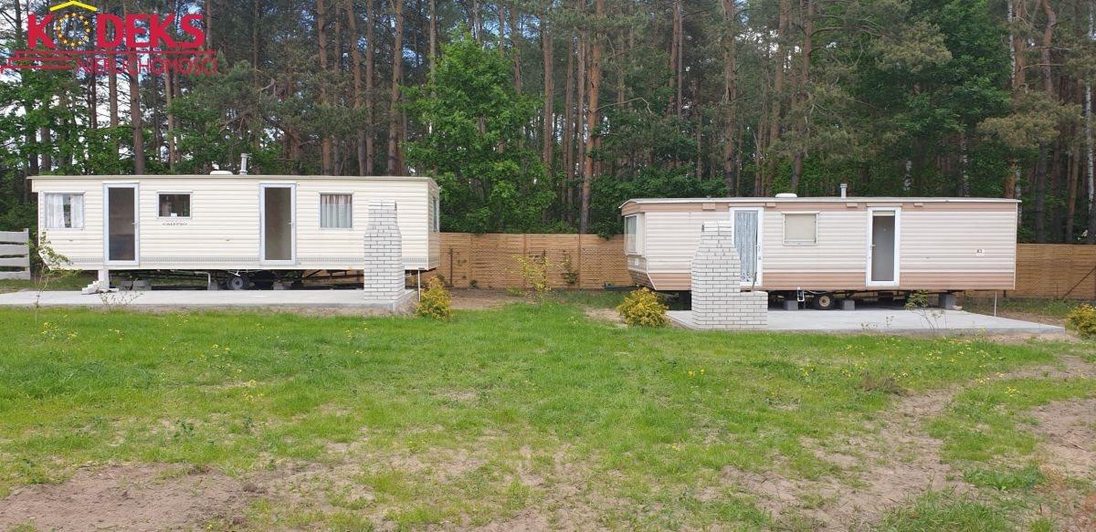 Dom na sprzedaż Borowa Góra  35m2 Foto 1