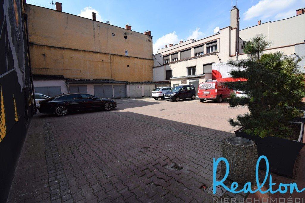 Kawalerka na sprzedaż Katowice, Centrum, 3 Maja  16m2 Foto 6