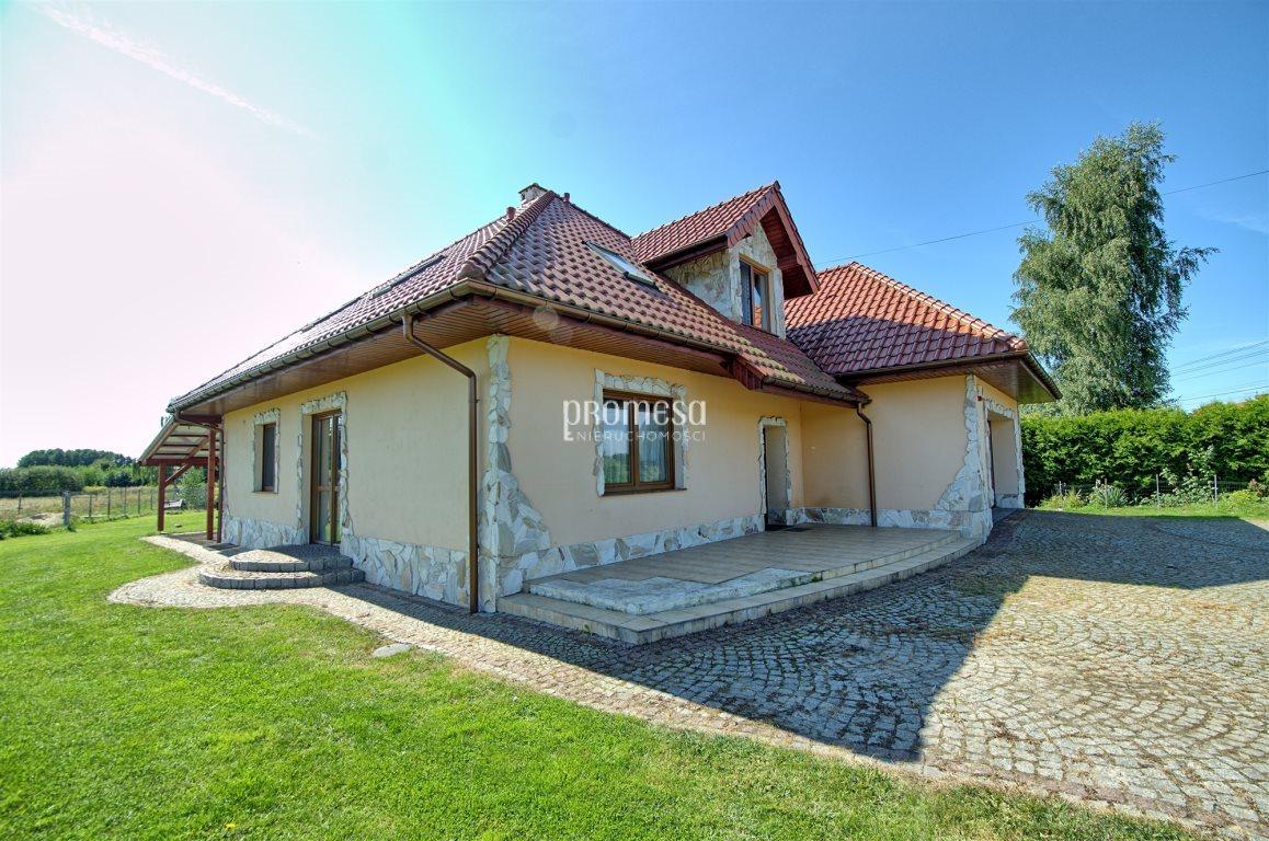 Dom na sprzedaż Szewce  265m2 Foto 4