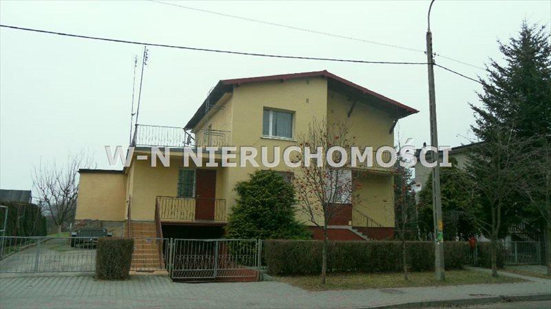 Dom na wynajem Głogów, Złota Podkowa  120m2 Foto 1