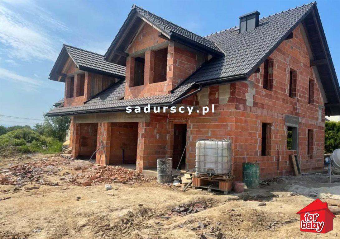 Dom na sprzedaż Liszki, Piekary, Piekary, Piekary  131m2 Foto 2
