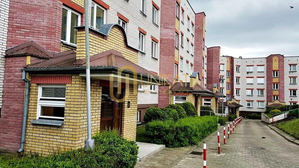 Mieszkanie dwupokojowe na sprzedaż Białystok, Wysoki Stoczek, Pochyła  42m2 Foto 1